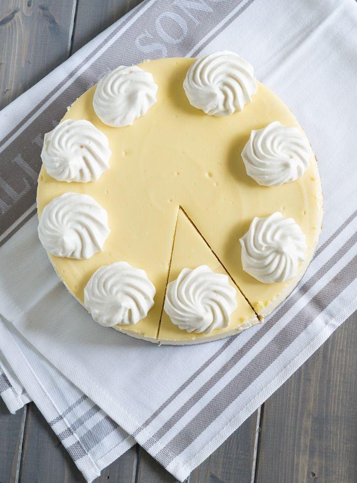 Perfect Cheesecake Bake At 350 Eats Cheesecake