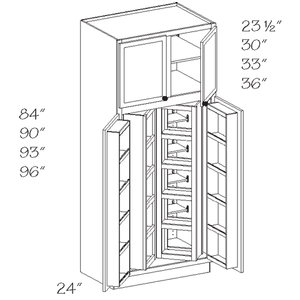 Kraftmaid Pantry Cabinetif I Couldn