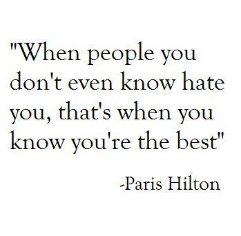 -Paris Hilton