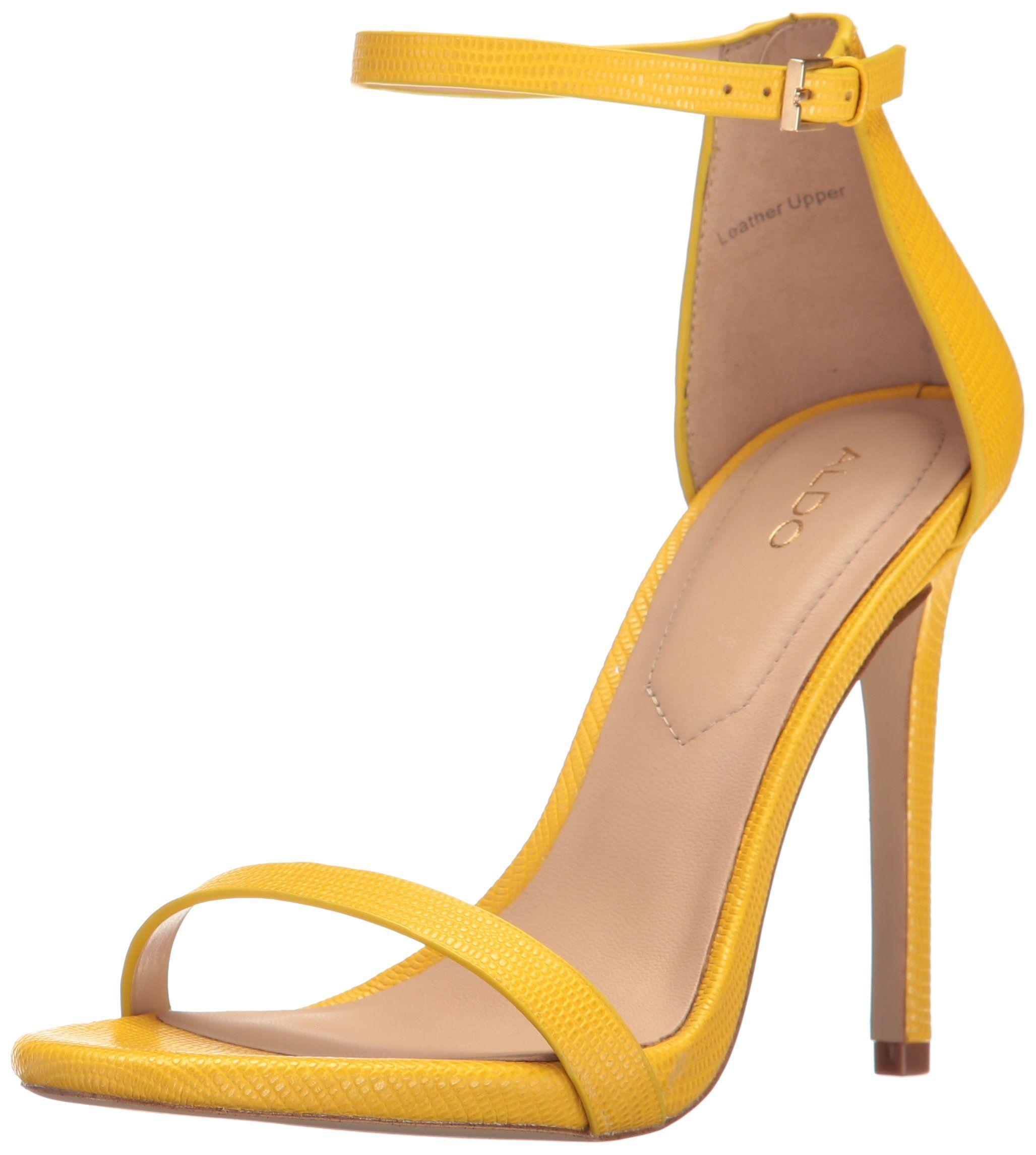 50f64a6b4ff Aldo Women s Caraa Dress Sandal