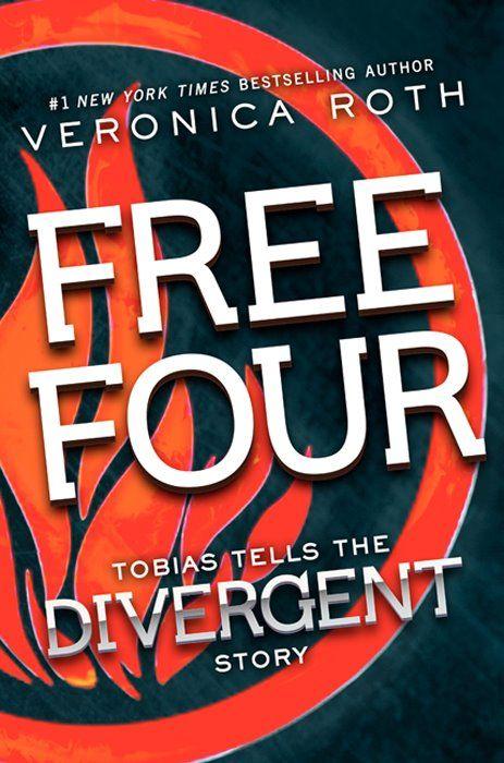 Resultado de imagen para free four veronica roth