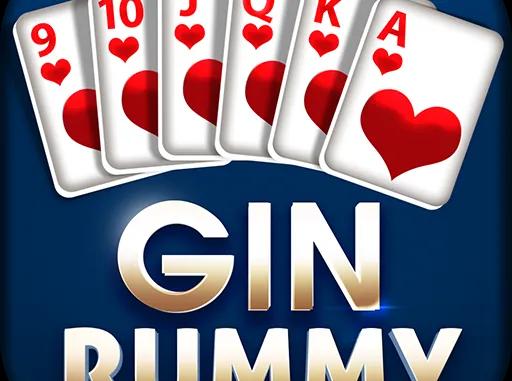 Gin Rummy Best Free 2 Player Card Games 20.6 APK MOD OBB