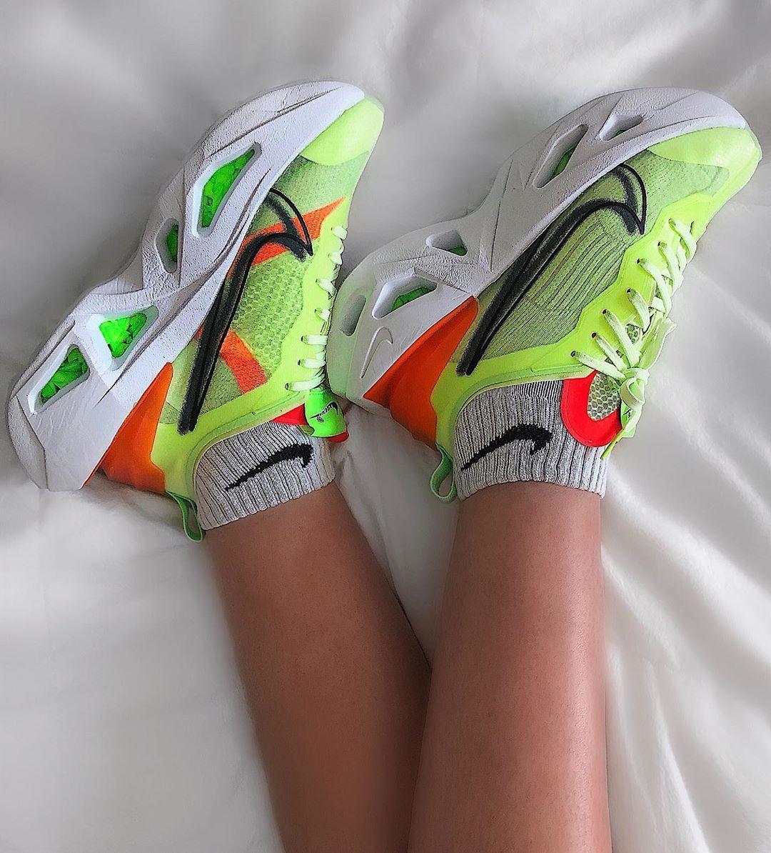 nike zapatos gimnasia