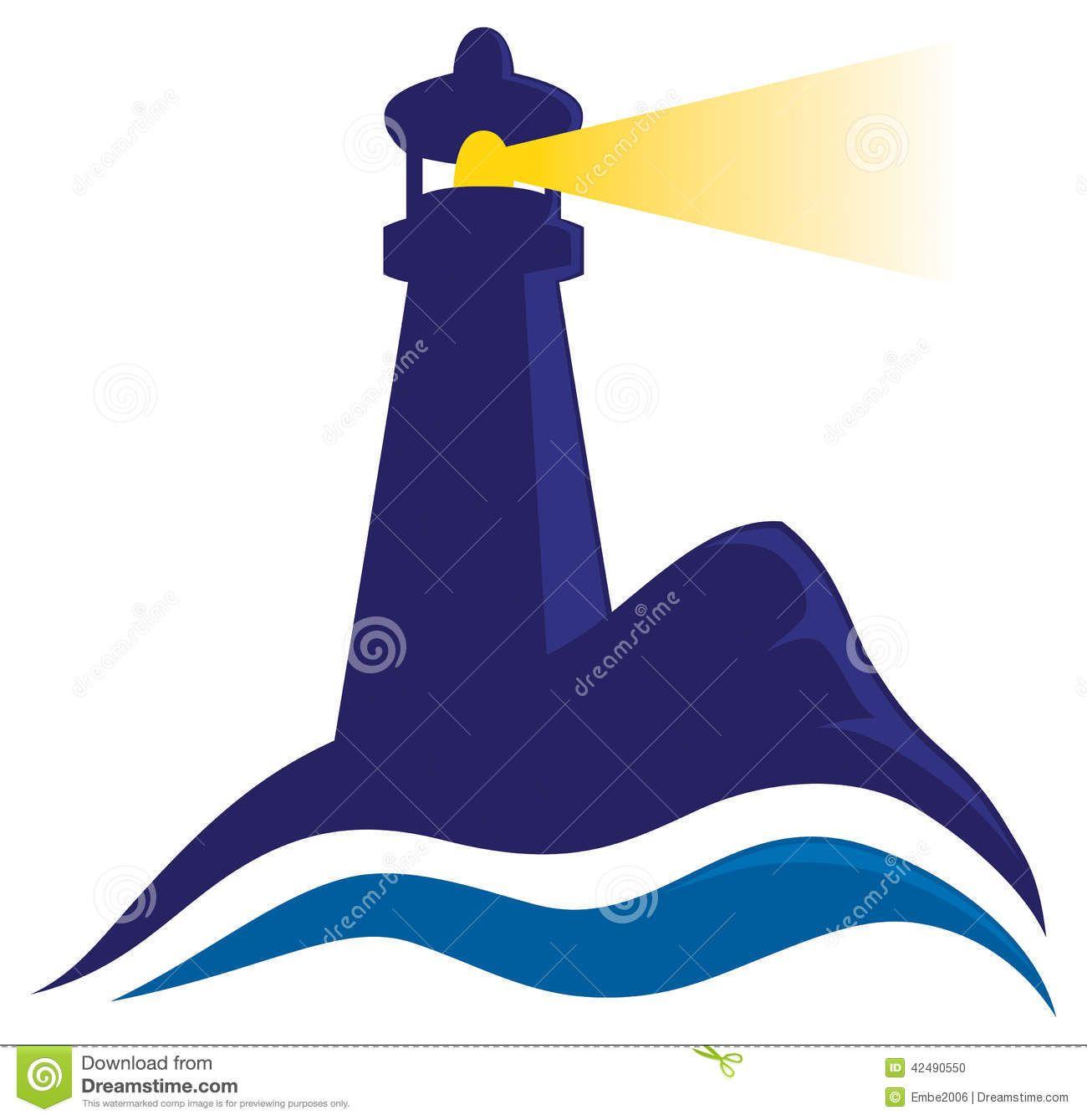 lighthouse clipart lighthouse clipart lighthouse logo showing rh pinterest co uk Public-Domain Lighthouse Clip Art Christian Lighthouse Clip Art