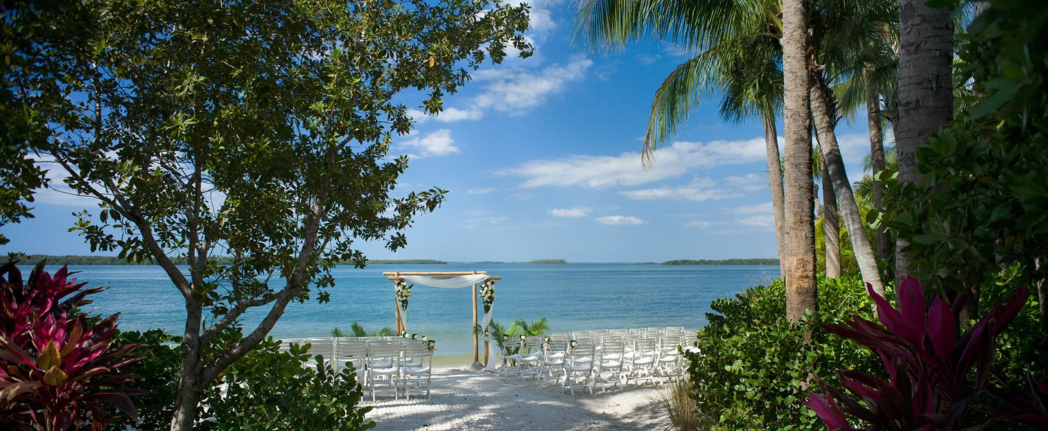 Wedding Bliss In Fort Myers