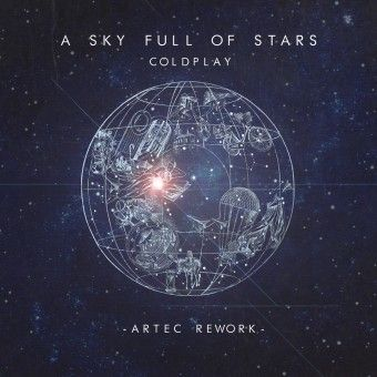 a sky full of stars coldplay download free