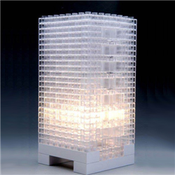 Lego Lamp!! Cool DIY Project