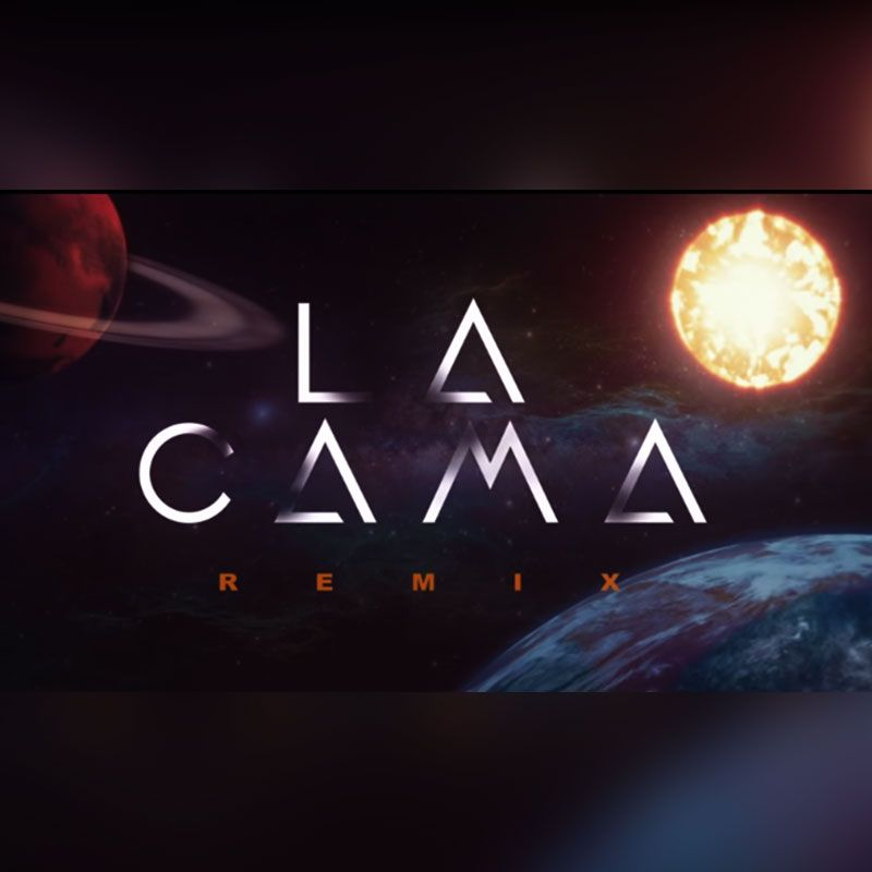 La Cama Remix Lunay In 2020 Remix Reggaeton Songs