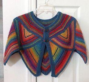 Sacos tejidos al crochet paso a paso - Imagui