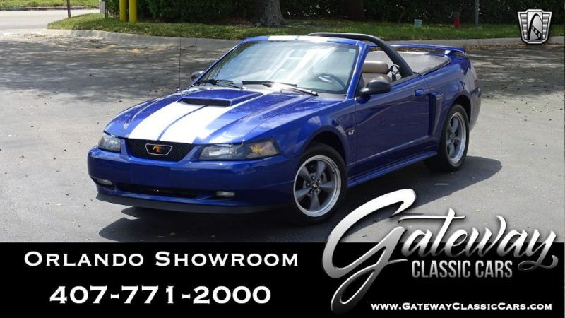 2002 ford mustang gt 1403ord ford mustang gt 2002