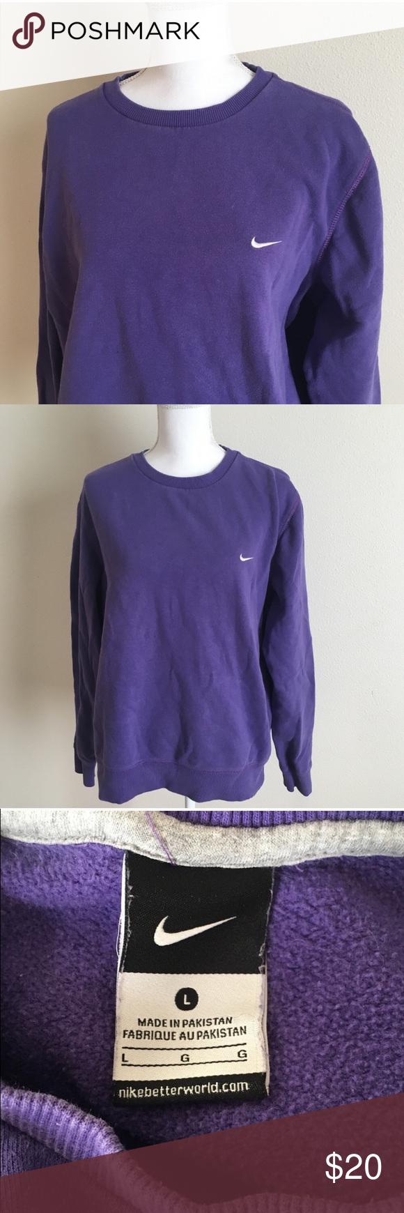 Nike Sweatshirt Nike Sweatshirts Sweatshirts Nike Crewneck Sweatshirt [ 1740 x 580 Pixel ]