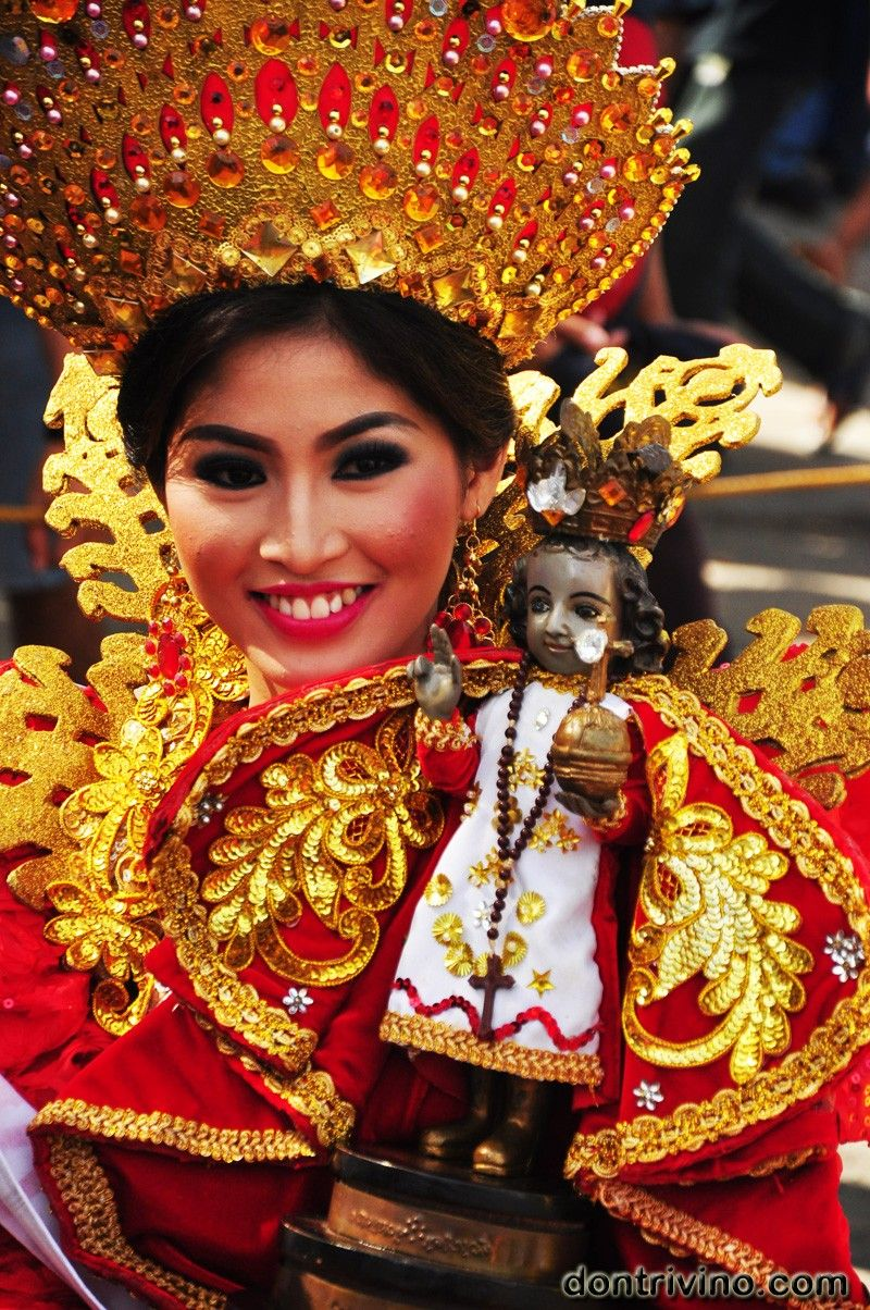 Images of Sinulog Parade 2013 (part 3 of 4) Don Trivino