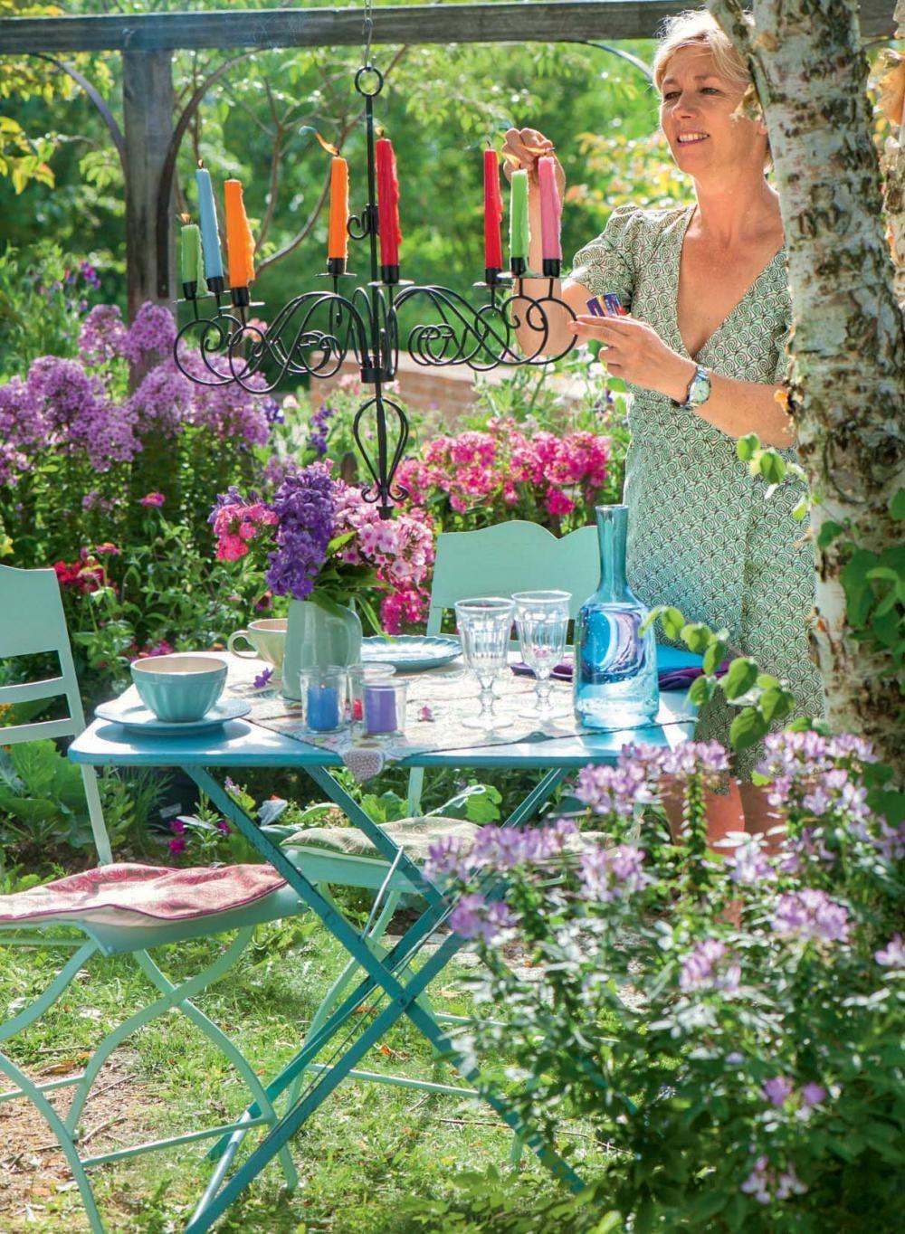 12 Ideen Fur Sitzplatze Im Garten Sitzplatz Im Garten