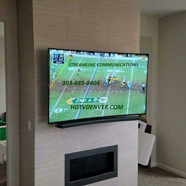 Strange Tv Wall Mount 3D Lcd Led Tv Hdtv Plasma Prewire Retrofit Wiring 101 Tzicihahutechinfo