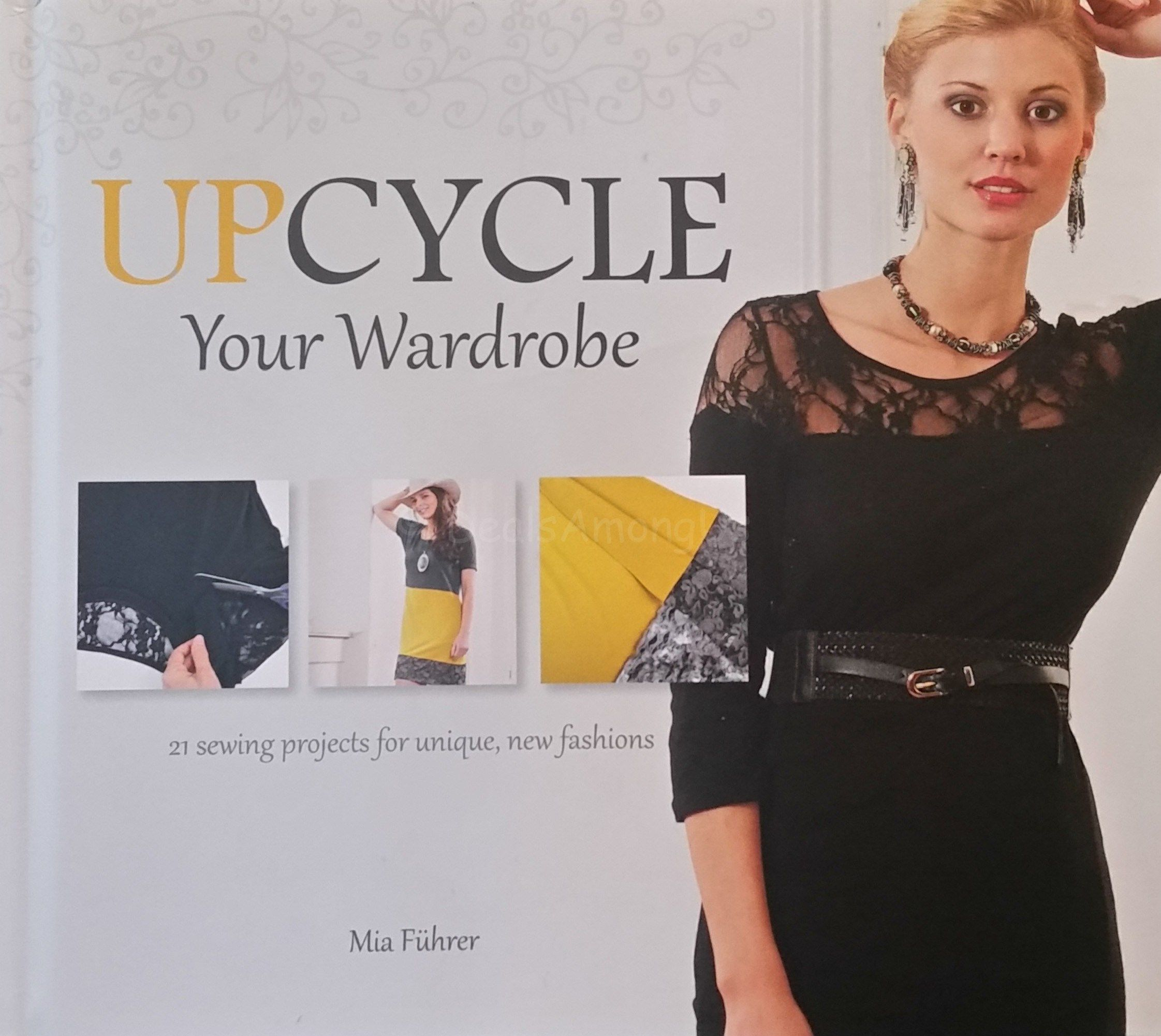 October 1 2015 Rachel Cericola 1 Comment: Upcycle Your Wardrobe Review