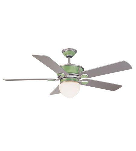 Rocket 52in Indoor Ceiling Fan