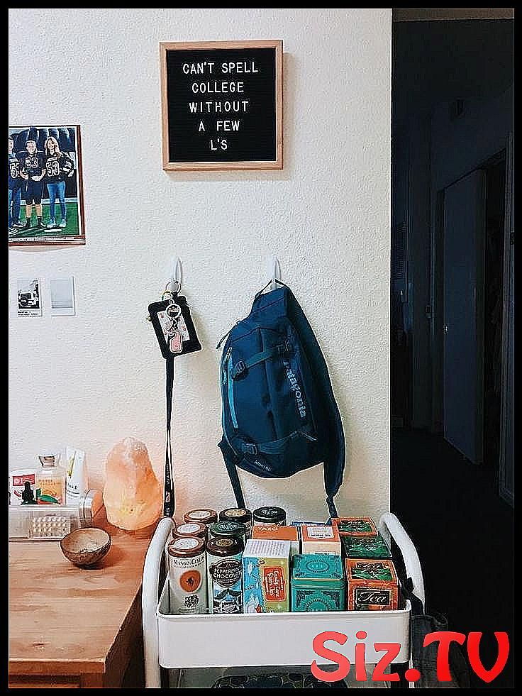 Perfekter College-Schlafsaal-Tee oder Barwagen  Mi