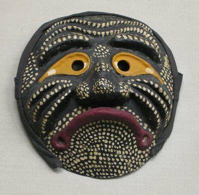 Korean Mask_Mask repre...
