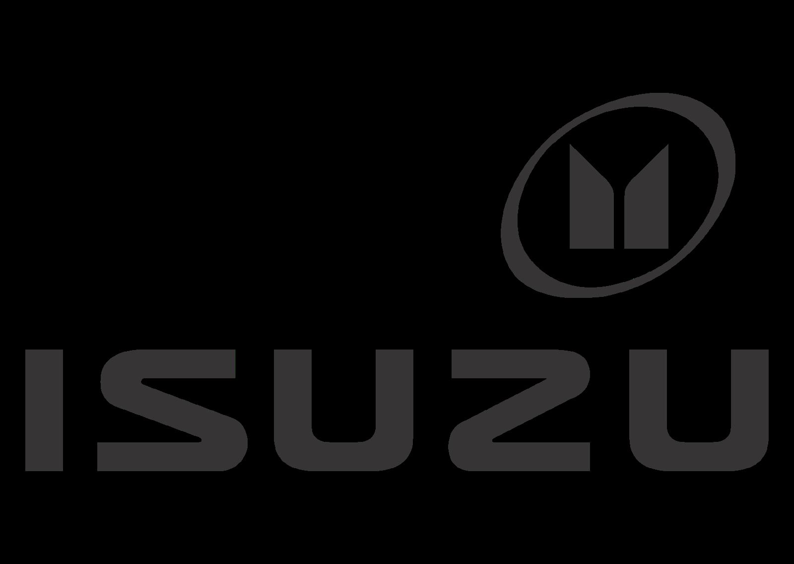Isuzu Logo Vector