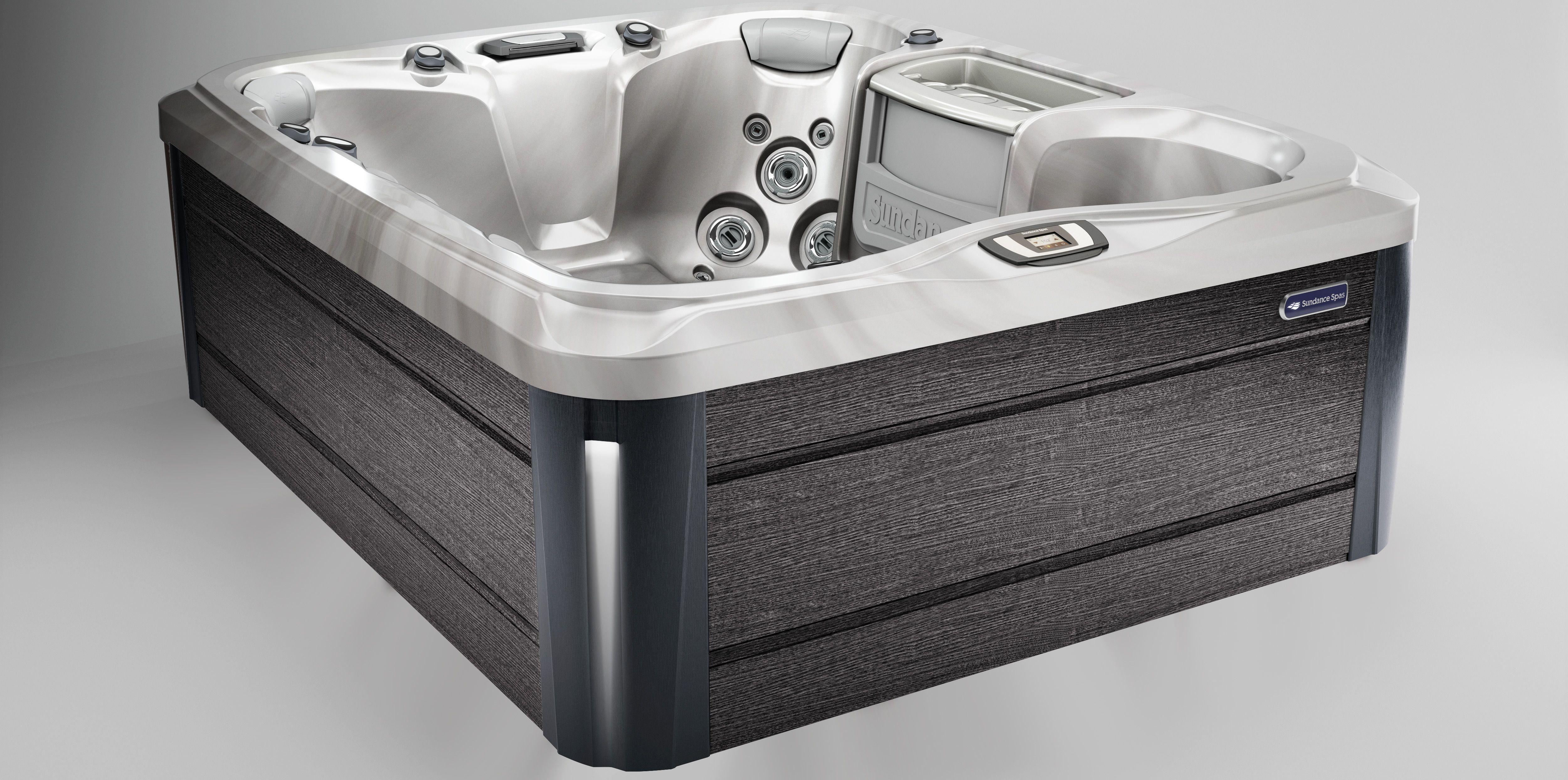 Gewinnen Sie Einen Whirlpool Marin Im Wert Von 22 230 Inkl Stereo System Und Premiumverkleidung Bei Der Messe Bautrend In Der Plu In 2020 Whirlpool Box Einfach
