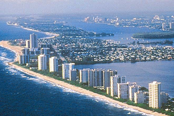 Florida Regency West Palm Beach