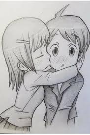 Dibujos De Amor Para Dibujar Buscar Co Amor Buscar Dibujar Dibujos Para Easy Love Drawings Cute Drawings Of Love Sketches