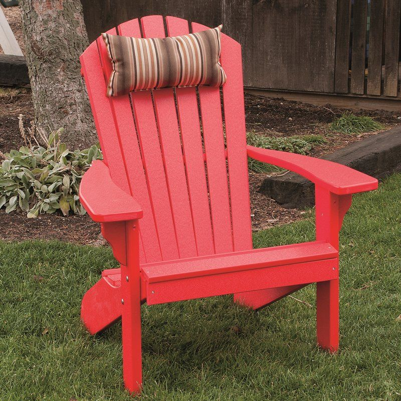 Analia plastic adirondack chair adirondack chair