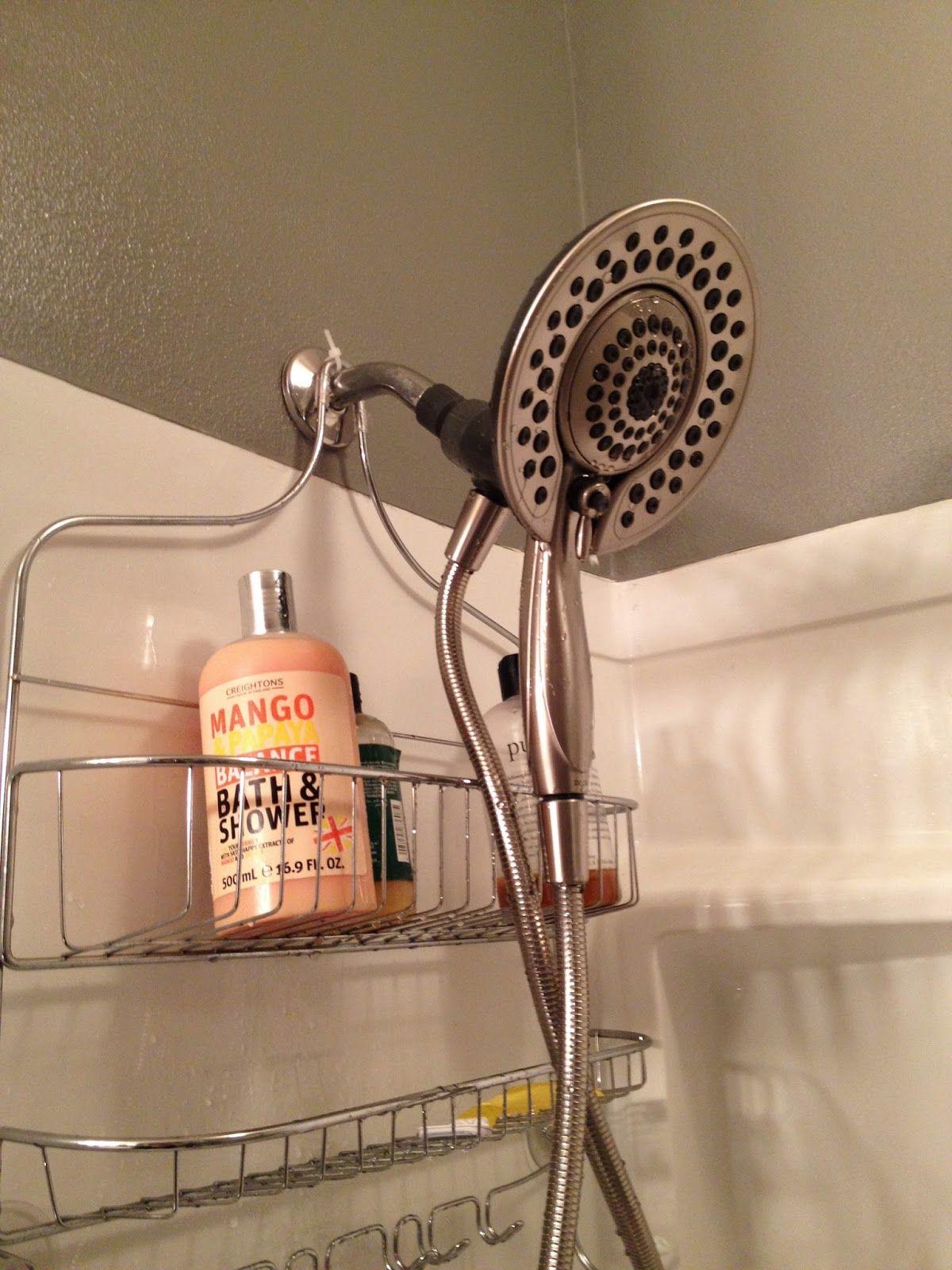 8Spruce Installing a Shower Head 101 Shower heads