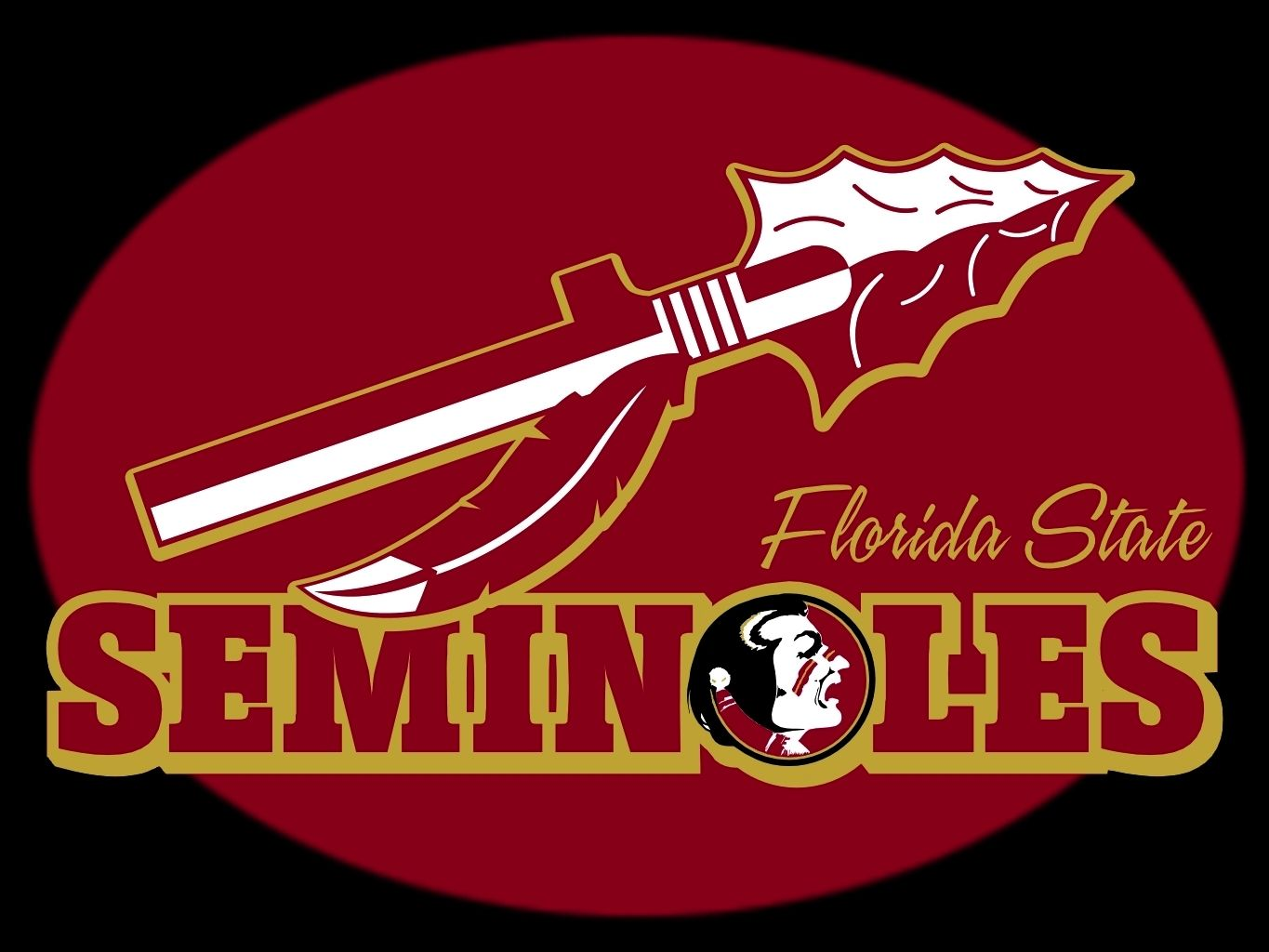 Pix For Florida State Seminoles Football Wallpaper
