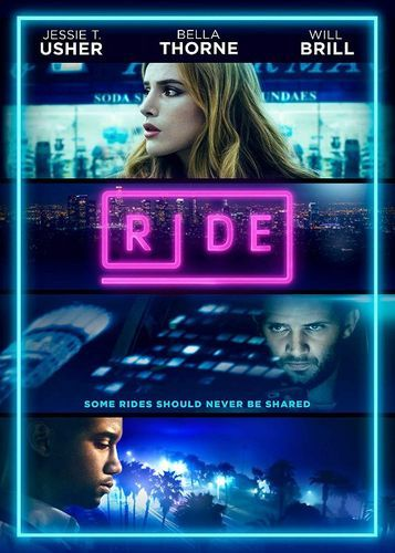 Ride Dvd 2018 It S Inter Ethnic Not Interracial In