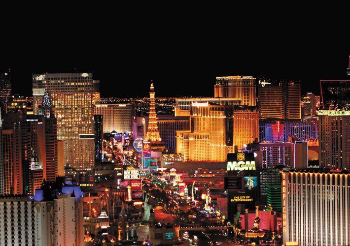 Las Vegas Trip, Canada Vacation