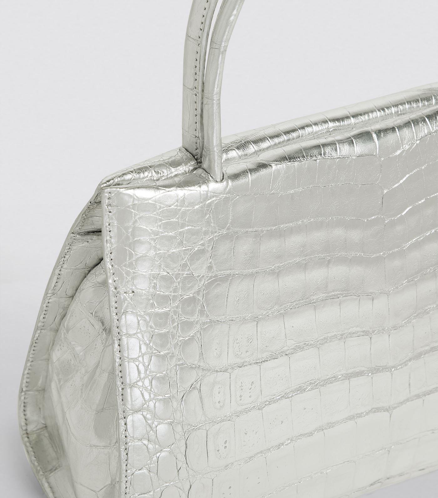 Nancy Gonzalez Harrods Crocodile Leather