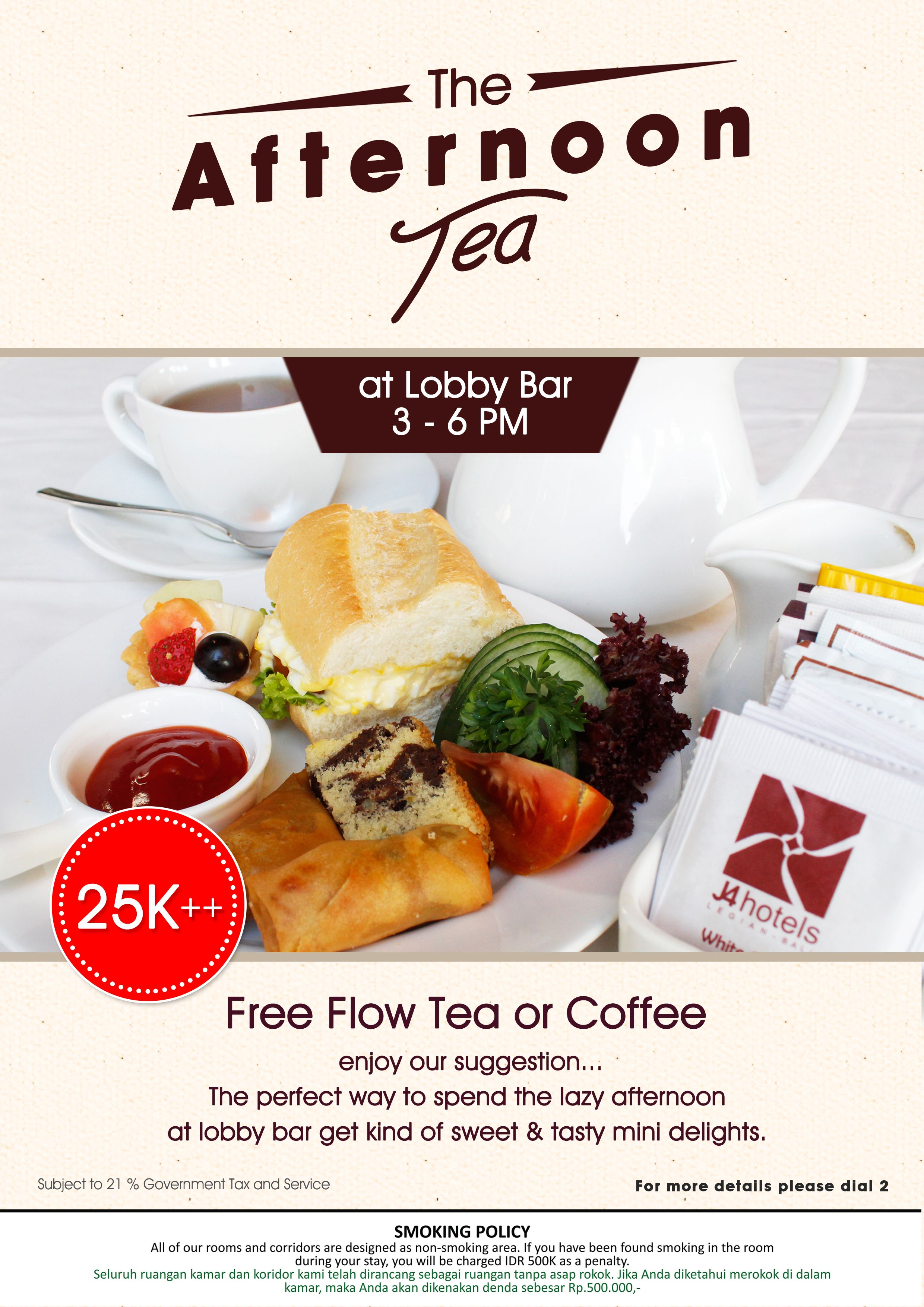 Our Afternoon Tea Is A Must Do Experience Not To Be Missed Afternoontea J4hotels J4hotelslegian