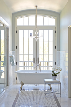 Vintagehomeca Via Found In Translation Home Bathroom Design Beautiful Bathrooms