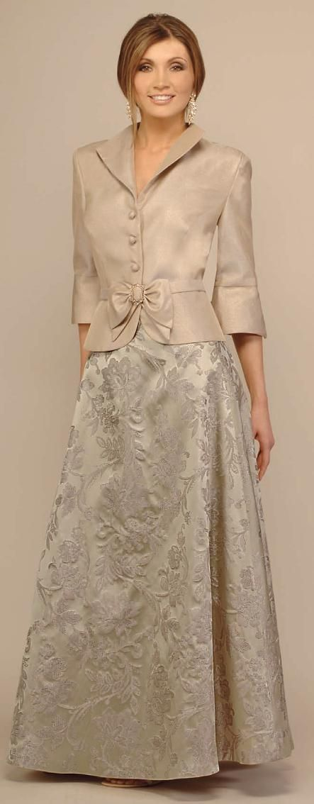 Cream Colored Mother Of The Groom Dresses