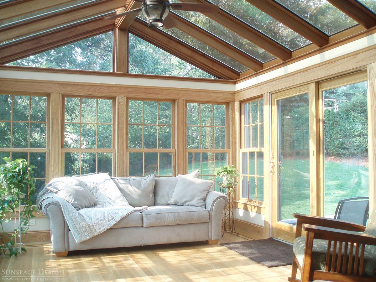 AllSeason Sunroom Additions (With images) Sunroom