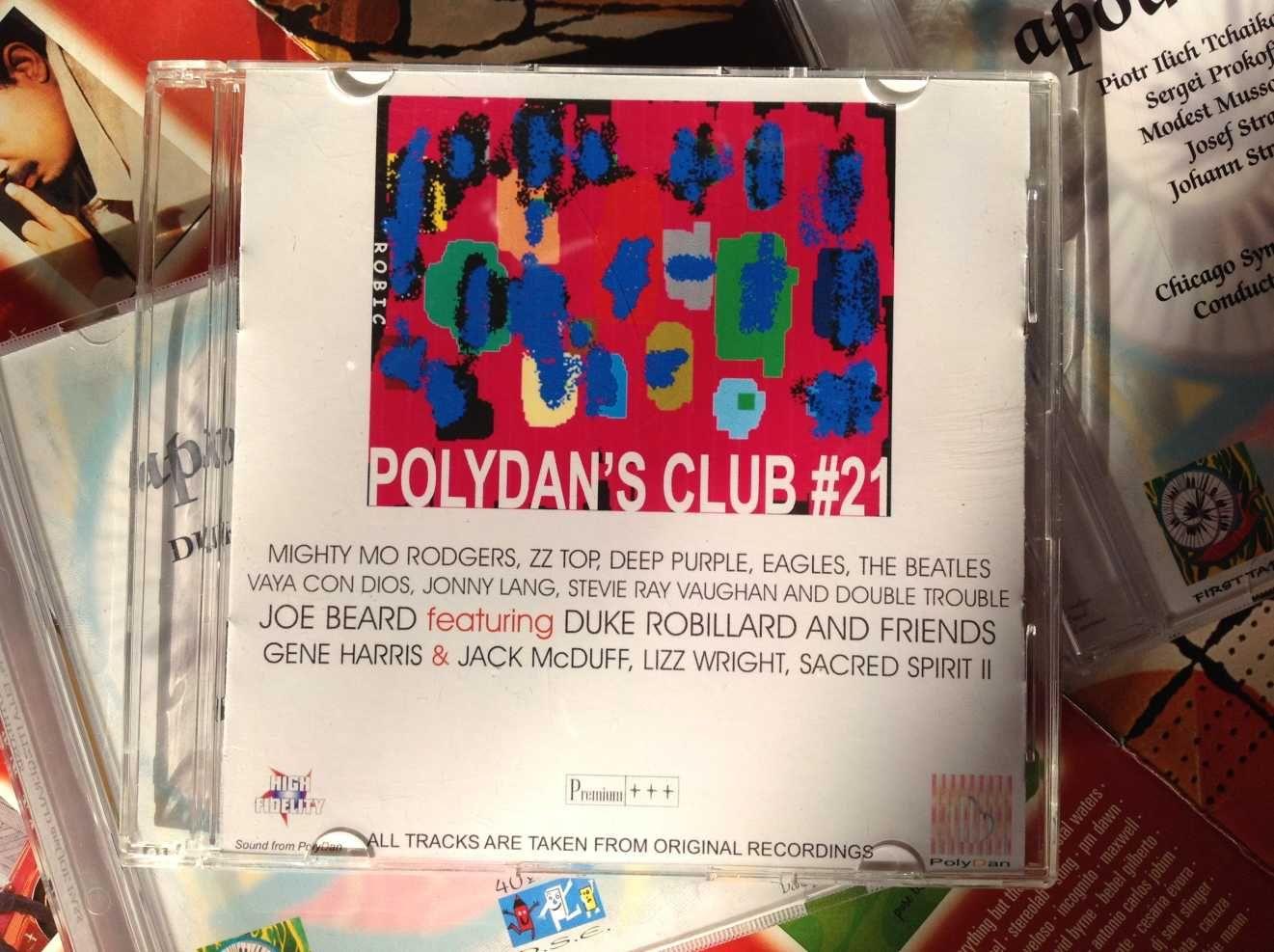 Robert Danelyan Showcase High End Series Polydan Sound Laboratory Gladkikh Inga Ok Soon Gold Psl Dse Music Program Musi In 2020 Club Sound Program Hi End