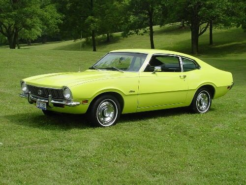 My 2nd Car Mine Was This Color But A Couple Of Years Newer