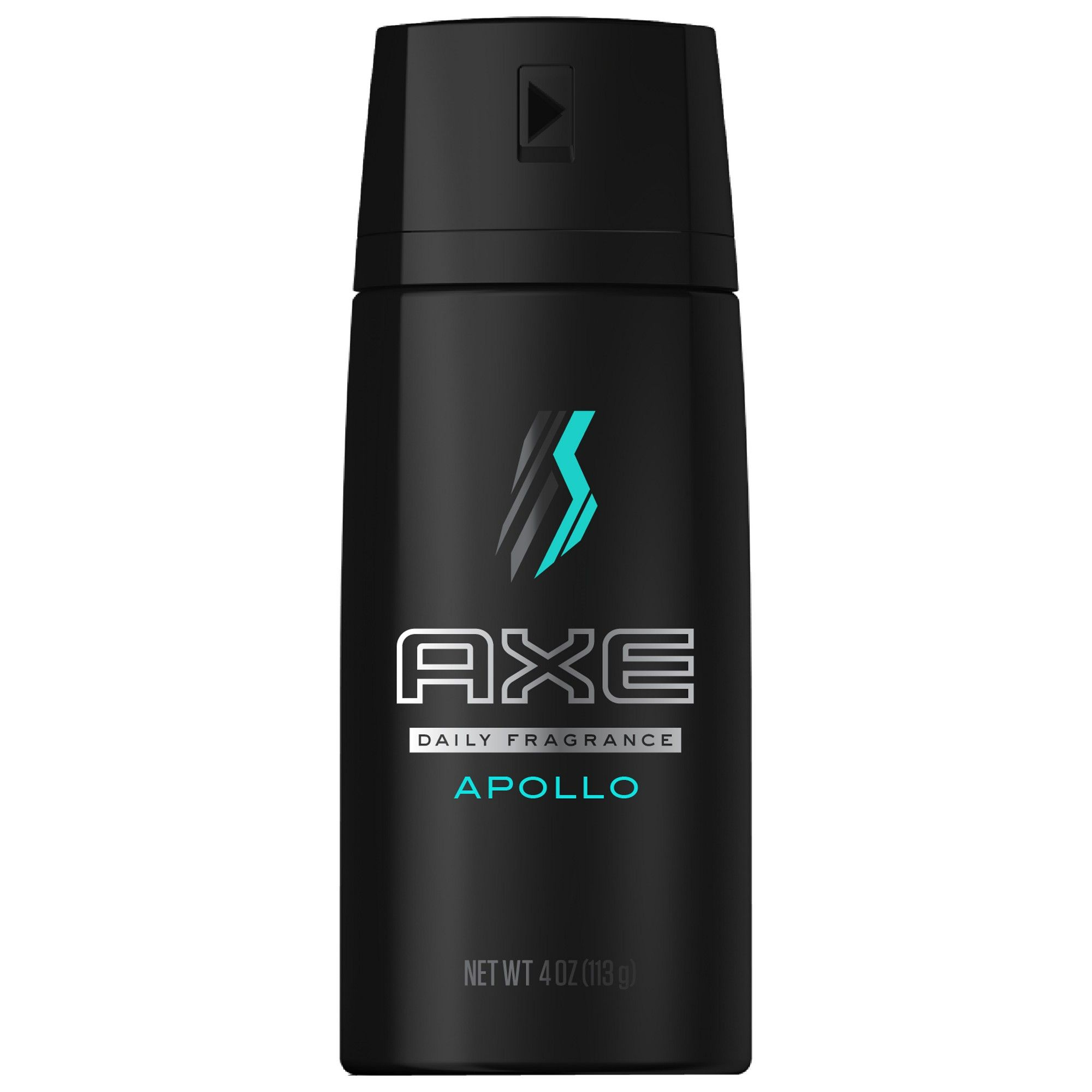 Axe Body Spray For Men Apollo 4 Oz Body Spray Deodorant Axe