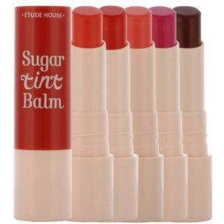 Buy Etude House Sugar Tint Balm 5g at YesStyle.com! Quality products at remarkable prices. FREE WORLDWIDE SHIPPING on orders over US$ 35.