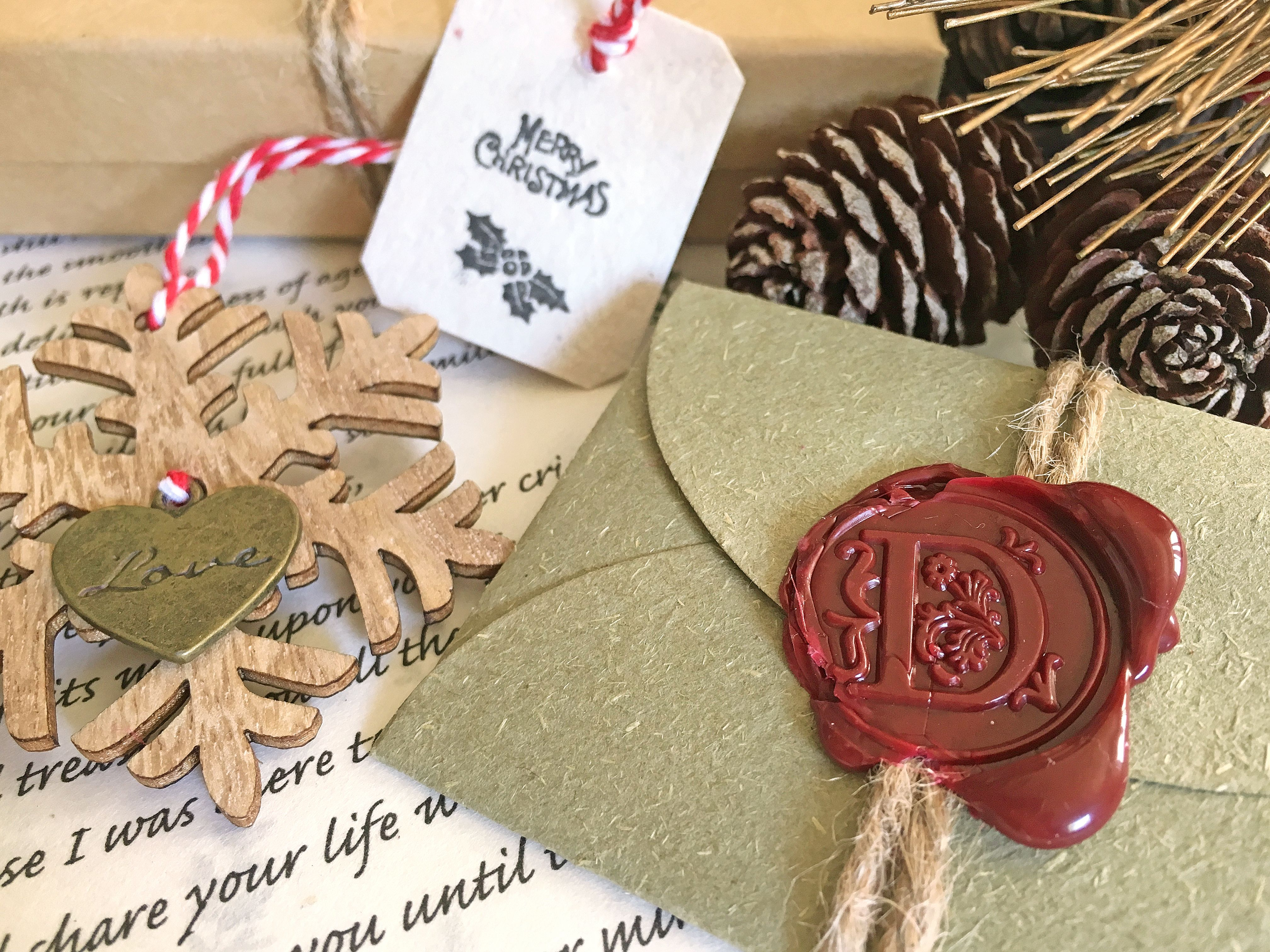 personalized christmas gift surprising