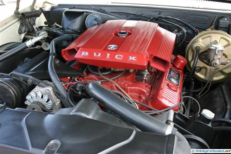 1967 buick gs 400 as seen at the august 2013 cars and