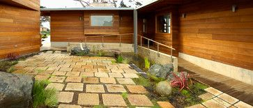 Wheelchair Ramp Design Ideas, Pictures, Remodel and Decor ...