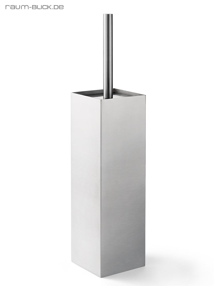 Good Zack XERO Toilettenbürste Edelstahl   Raum Blick Shop