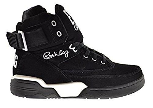 69ec8a5752a Puma Mens Rebound Street EVO Fur Black Mid Basketball Walking Sneaker Shoes  (9.5) PUMA Basketball Shoes Wilmington