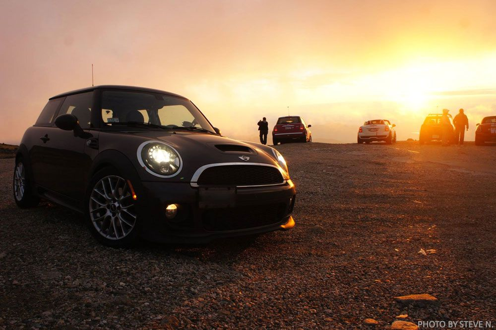 Give Yourself A Front Row Seat Mini Cars For Sale Mini Dream Cars