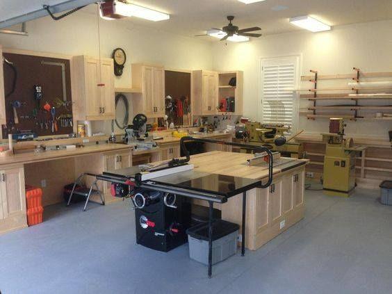 Supers Idees Bricolage Pour Votre Prochain Projet Menuiserie Bois Woodwork Wood Etabli Atelier Rangement Atelier Amenagement Atelier