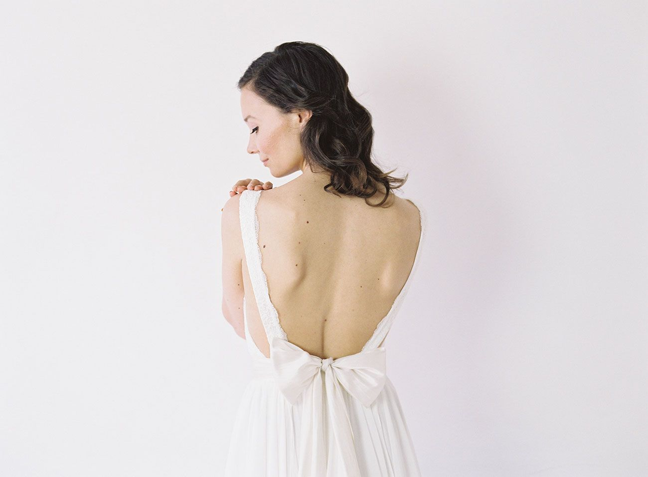Bridal Dresses, Handmade In Vancouver, Canada
