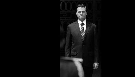 El Universal sepulta a Enrique Peña Nieto