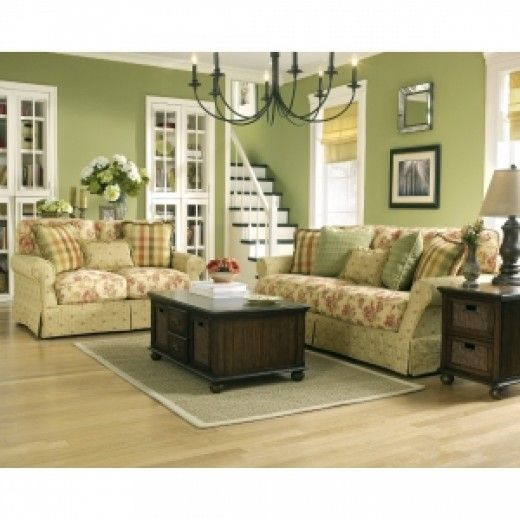 Living Room Decorating Ideas Sage Green Couch interior decorating - what paint color choices and schemes for